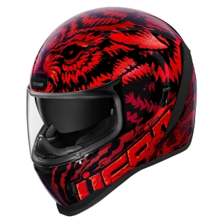 AIRFORM LYCAN -RED