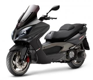 Kymco XCITING 500i evo ABS